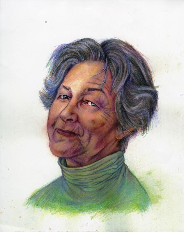 Ava Kadishson Schieber