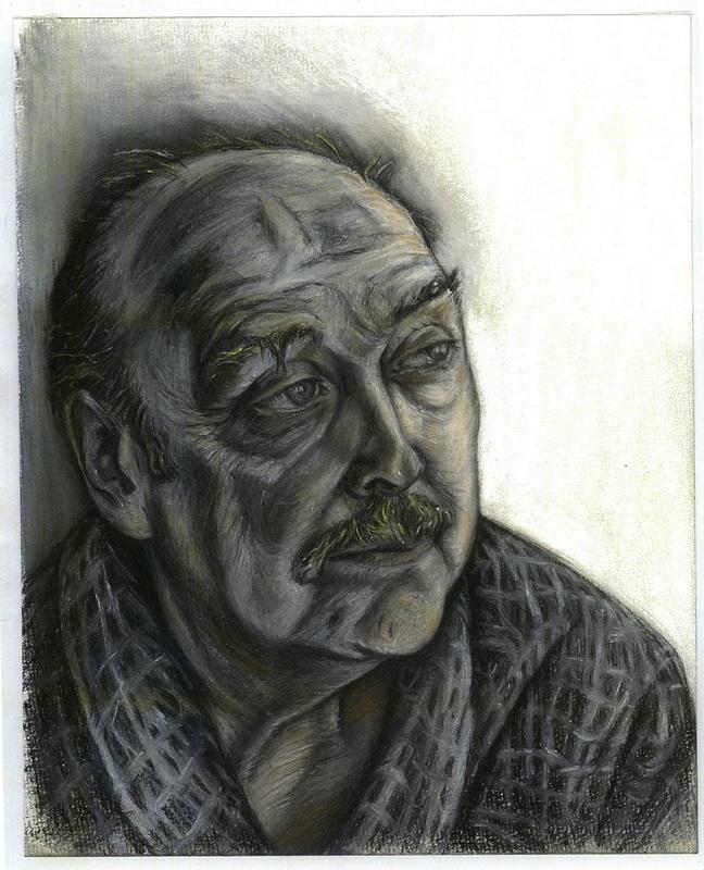 Harry Lopas